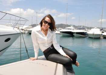 Ibiza interview: Alexandra Sixt, SIX Communication