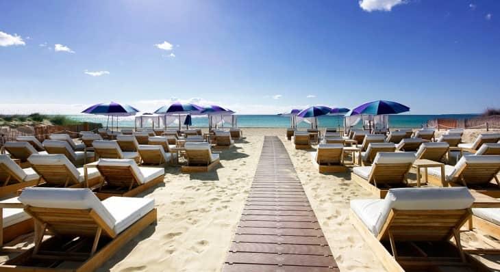 Incentives - The Beach Club
