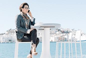 Alexandra Sixt - Managing Director